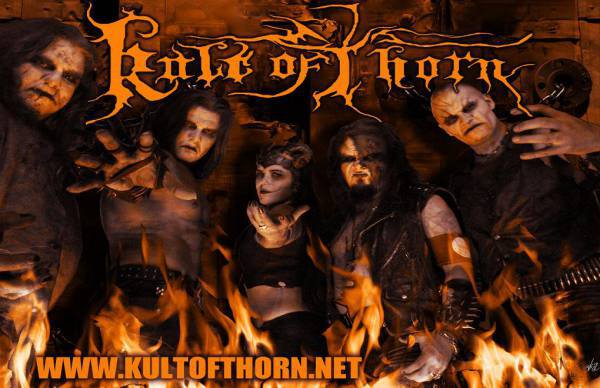 Kult of Thorn - Photo