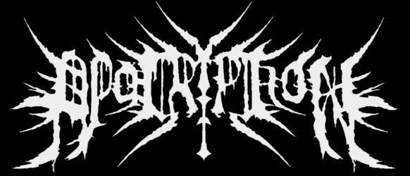 Apocryphon - Logo