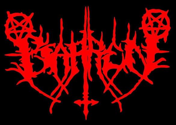 Barren - Logo
