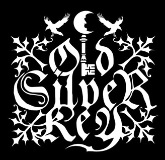 Old Silver Key - Logo
