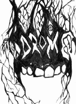 Drome - Logo