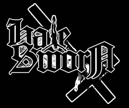 Hatesworn - Logo