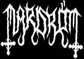 Mardröm - Logo