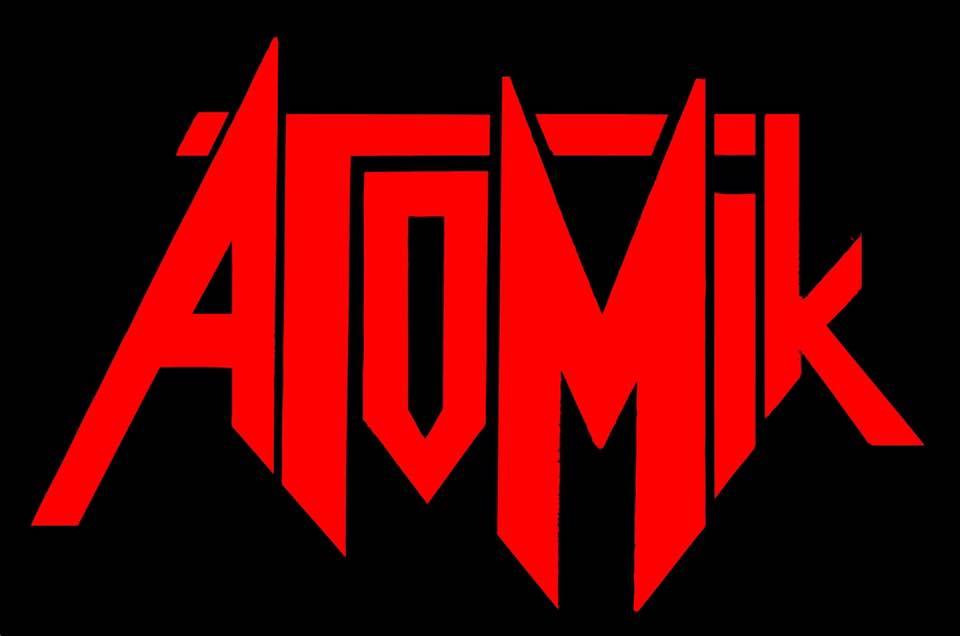 Atomik - Logo