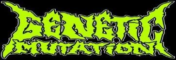 Genetic Mutation - Logo