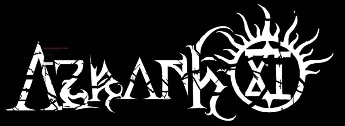 Azrath-11 - Logo