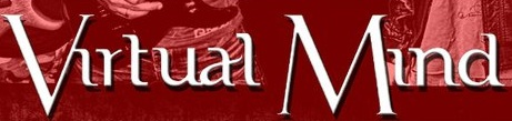 Virtual Mind - Logo
