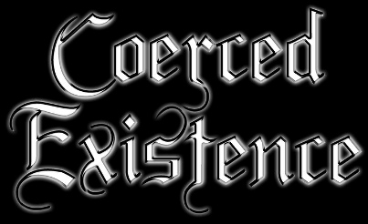 Coerced Existence - Logo