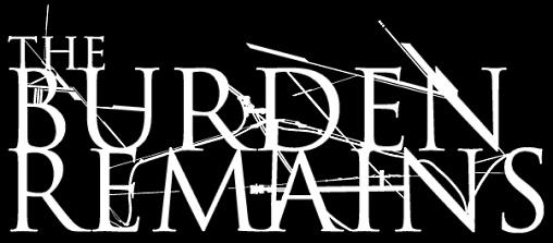 The Burden Remains - Logo