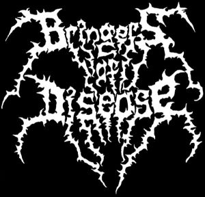 Bringers of Disease - Logo