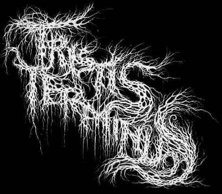 Tristis Terminus - Logo