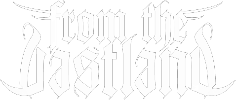 From the Vastland - Logo