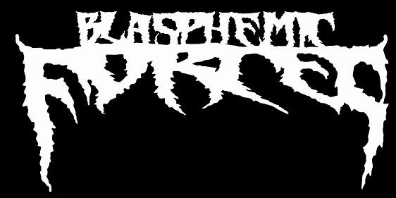 Blasphemic Forces - Logo