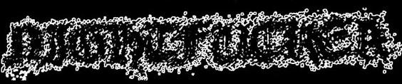 Nightfucker - Logo