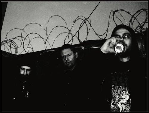 Nightfucker - Photo
