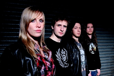 Firebrand Super Rock - Photo