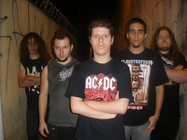 MurderHDC - Photo