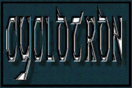 Cyclotron - Logo