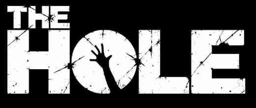The Hole - Logo