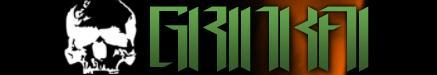 Grinkai - Logo