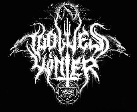 Wolves' Winter - Logo