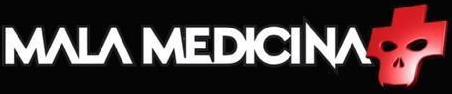 Mala Medicina - Logo