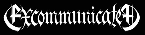 Excommunicated - Logo