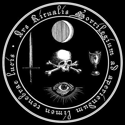 Sortilegia - Logo