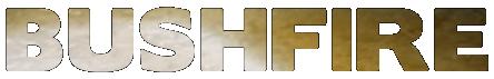 Bushfire - Logo