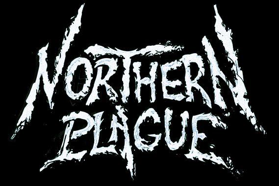 Northern Plague - Logo
