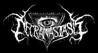 Necranastasis - Logo