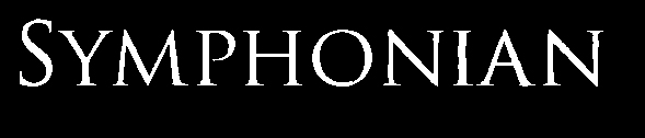 Symphonian - Logo