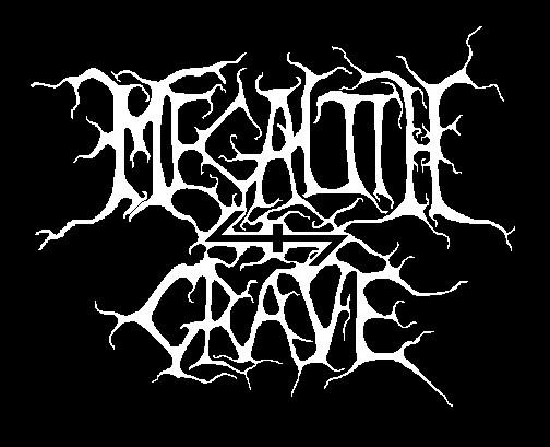 Megalith Grave - Logo