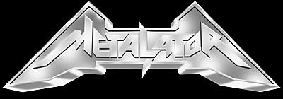 Metalator - Logo