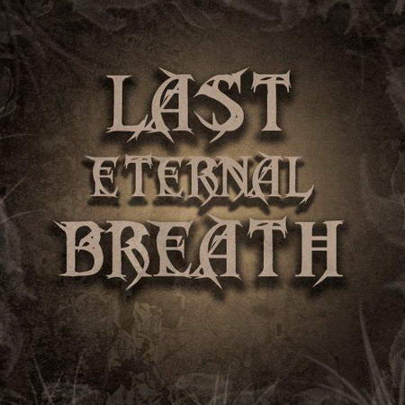 Last Eternal Breath - Logo