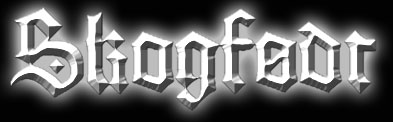 Skogfødt - Logo