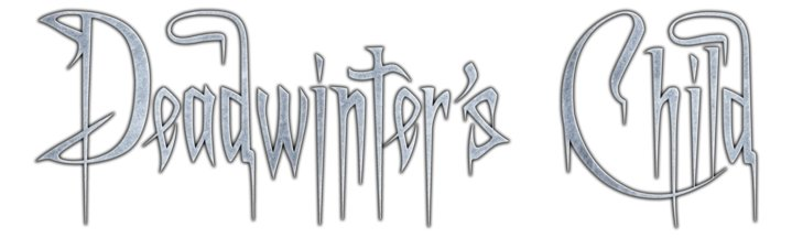 Deadwinter's Child - Logo