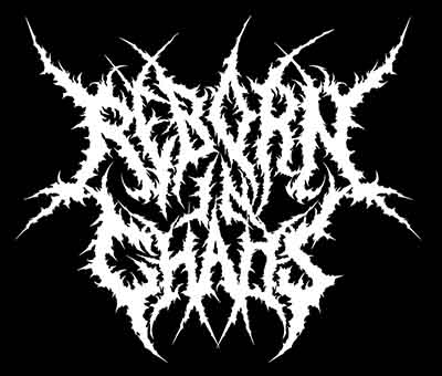 Reborn in Chaos - Logo