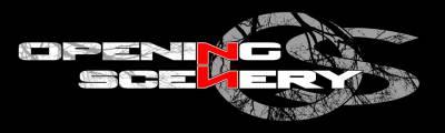 Opening Scenery - Logo