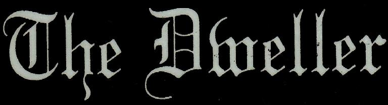 The Dweller - Logo