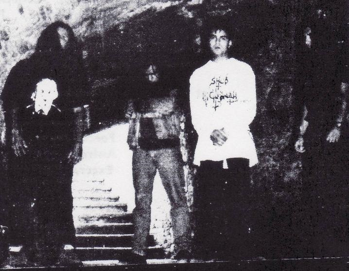 The Dweller - Photo