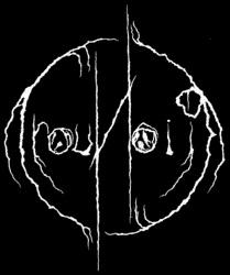 Trou Noir - Logo