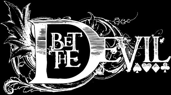 Bet the Devil - Logo