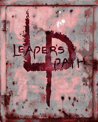 Leaper's Path - Logo