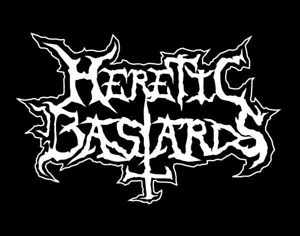 Heretic Bastards - Logo