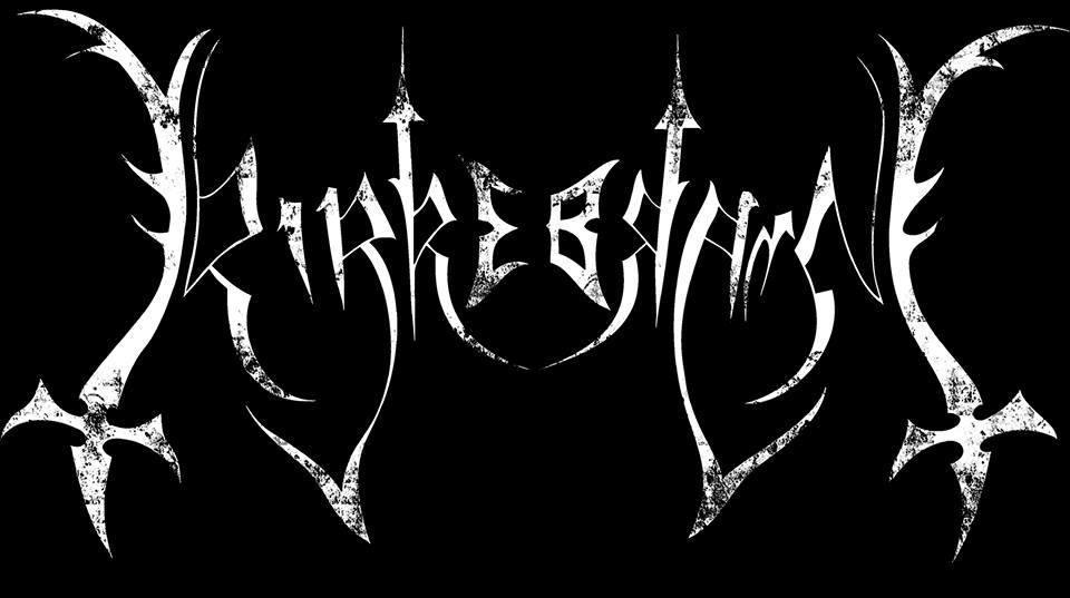 Kirkebrann - Logo