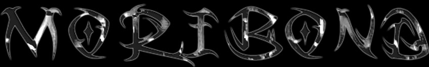 Moribond - Logo