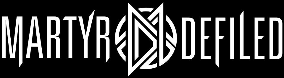 Martyr Defiled - Logo