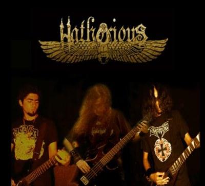 Hathorious - Photo