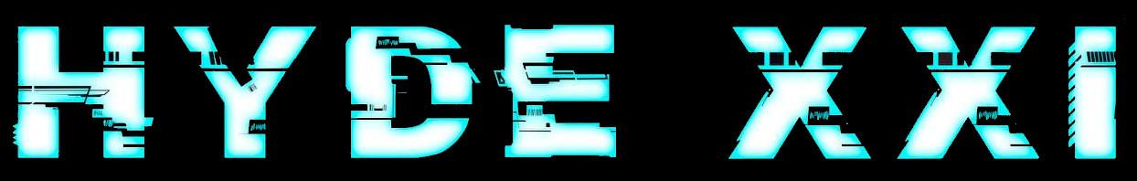 Hyde XXI - Logo